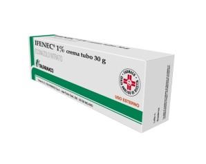 Ifenec 1% Crema Tubo 30 G