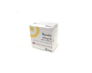 Naaxia 49 Mg/Ml Collirio, Soluzione 30 Contenitori Monodose
