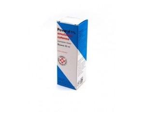 Pevaryl 1% Emulsione Cutanea Flacone 30 Ml