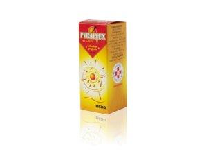 Pyralvex 0,5% + 0,1% Soluzione Gengivale 1 Flacone Da 10 Ml