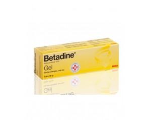 Betadine 10% Gel Tubo 30 G