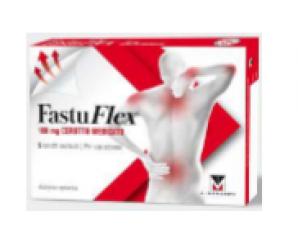FASTUFLEX*5CER MEDIC 180MG