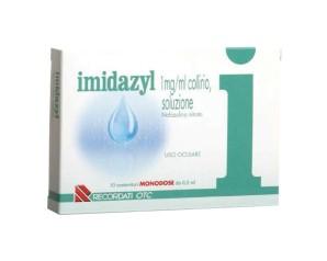 IMIDAZYL*COLL 10FL 1D 1MG/ML