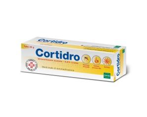 Cortidro 0,5% Crema Tubo 20 G