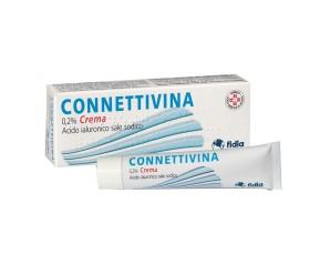 Connettivina 2 Mg/G Crema 1 Tubo Da 15 G