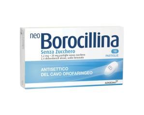 Neoborocillina 16Past S/Z