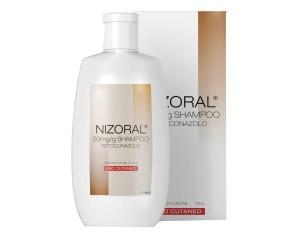 Nizoral 20Mg/G Shampoo Flacone Da 100 G