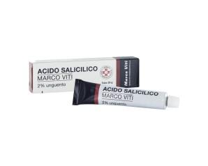 ACIDO SALICILICO MV*2% UNG 30G