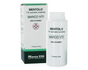 MENTOLO MV*1% 1FL 100G