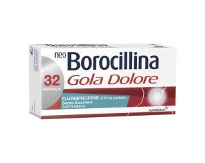NEOBORO GOLADO*32PST MENTA S/Z