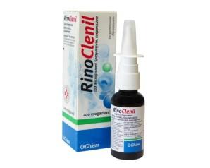 Rinoclenil 100 Mcg Spray Nasale, Sospensione Flacone 30 Ml Da 200 Erogazioni