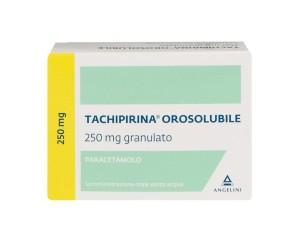 Tachipirina Orosol 250 Mg Granulato 10 Bustine In Al
