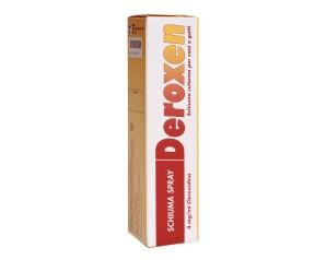 DEROXEN Schiuma Spray 200ml