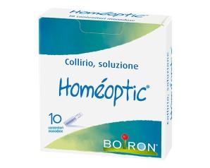 Boiron Homeoptic Coll Monod 10f 0,4ml