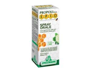 Specchiasol Epid Spray Orale Lime 15 ml