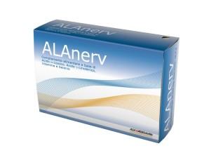 Alfasigma Alanerv Integratore Alimentare  20 Capsule