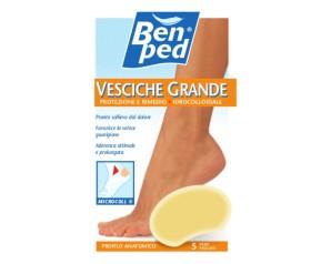 BENPED VESCICHE GRANDE 5PZ