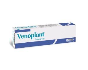 Venoplant Crema Gel  Azione Vasoprotettiva 100 ml