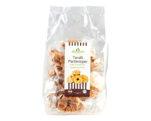 Alimenta 2000 Taralli Mandorle 250 G
