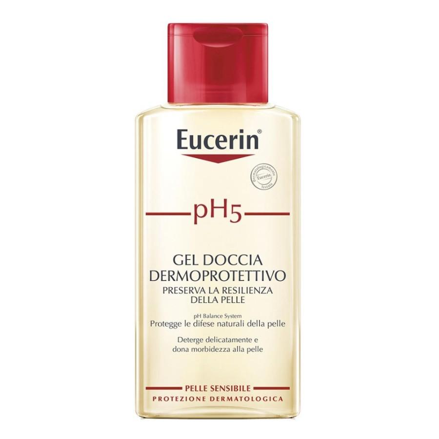 Eucerin ph5 Gel Doccia Corpo 200 ml