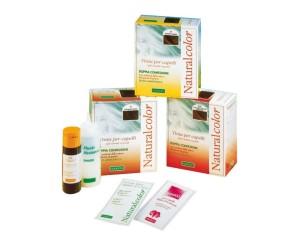 Specchiasol Homocrin Naturalcolor Tinta Capelli 7 Biondo