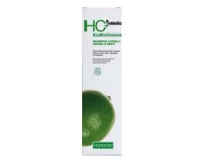 Specchiasol Homocrin Shampoo Naturale Capelli Grassi E Misti 250 ml