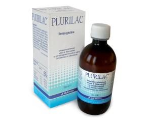 Alphrema Plurilac Sciroppo Integratore 200 ml