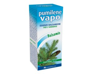 Pumilene Balsamic Salute nell'Aria Essenze Balsamiche Vapo Emulsione 200 ml
