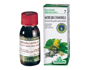 Specchiasol Camomilla 7 Tintura Madre 50 ml