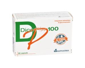 AG Pharma Dicoplus 100 Integratore Alimentare 60 Capsule