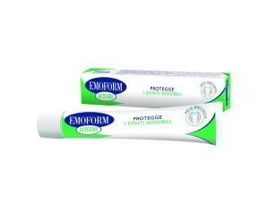 Polifarma  Igiene Dentale Quotidiana Emoform Actisense Dentifricio 75 ml