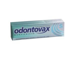 Odontovax  Igiene Dentale Quotidiana S Dentifricio Denti Sensibili 75 ml