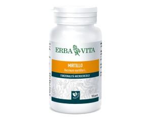 Erba Vita Group Mirtillo 100 Perle