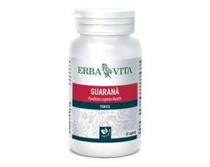 Erba Vita Group Guarana 60 Capsule