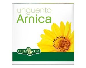 Erba Vita Group Arnica Ung 50ml