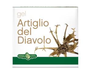 Erba Vita Artiglio Del Diavolo Gel Lenitivo 100 ml