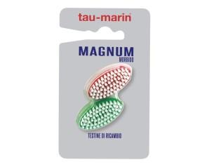 Avantgarde Taumarin Testina Ricambio Setole Morbide Magnum