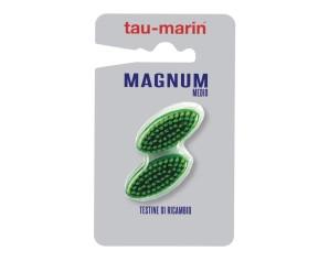 Taumarin Testina Ricaricabile Medio Magnum