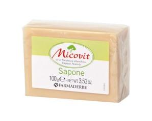 MICOVIT SAPONE 100G