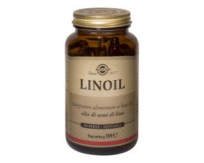 Solgar It. Multinutrient Linoil 90 Perle