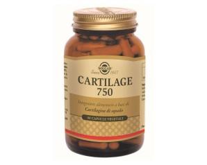 CARTILAGE*750 90 Cps SOLGAR