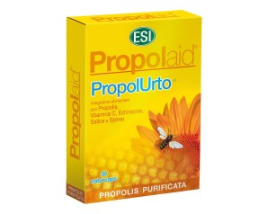 Esi Protezione Inverno PropolAid PropolUrto Integratore 30Capsule Vegetali