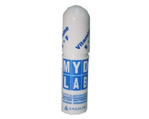 Angelini Mydlab Stick Labbra Vitaminico E+F 5 ml