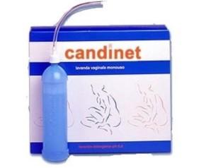 Uniderm Candinet Lavanda Vaginale 5 Fiale