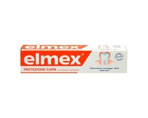 elmex Dentifricio Classico Protezione Carie Igiene Dentale 75ml
