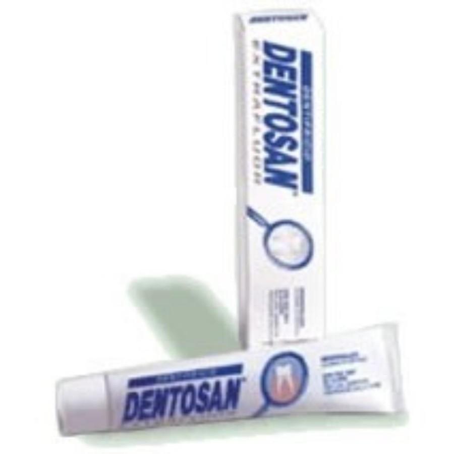 Dentosan Extrafluor Dentifricio 75 ml