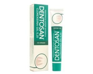 Dentosan Gel Dentifricio 75 ml