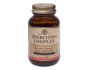 QUERCITINA Cpx 50 Cps SOLGAR