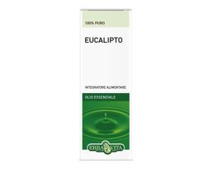 Erba Vita Eucalipto Integratore Olio Essenziale 10 ml