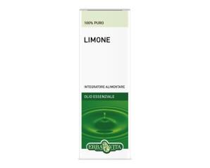 Erba Vita Limone Olio Essenziale 10 ml